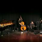Concierto en la Fundación Cajasol, Sevilla