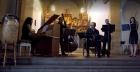 Concierto en la Stiftkirche, Enger, Alemania